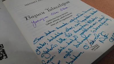 Kitap Yorumları, Başucu Yalnızlığım, Mehmet Ali Kılınç,  9786053110606,  Destek Yayınları, Edebiyat, Deneme-İnceleme