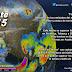 Se pronostican lluvias intensas en zonas de Veracruz, Tabasco y Chiapas durante esta noche