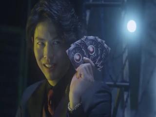 Ultraman Orb – Episódio 06