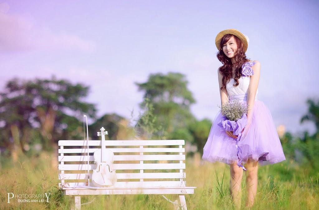 Những ảnh đẹp girl xinh Việt Nam trong sáng - Ảnh 06