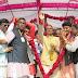 राजगढ़ - जनपद सदस्य सहीत सैकड़ो कार्यकर्ताओं ने मुख्यमंत्री की उपस्थिती में कांग्रेस छोड़ भाजपा की सदस्यता की ग्रहण, भाजपा प्रत्याशी बघेल ने सोनगढ़ क्षेत्र में किया जन संपर्क