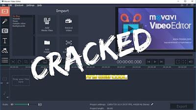 movavi video editor crack kickass