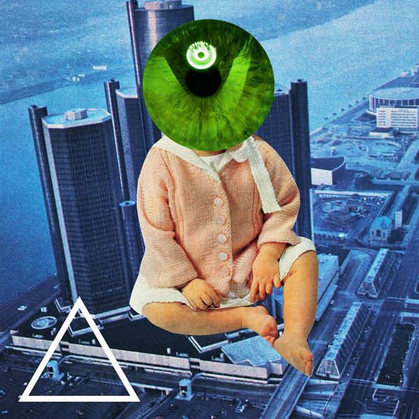 Clean Bandit - Rockabye (feat. Sean Paul & Anne-Marie) - Single Cover