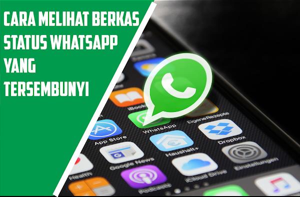 Cara Melihat Story Whatsapp Yang Telah Dihapus Nakomedia