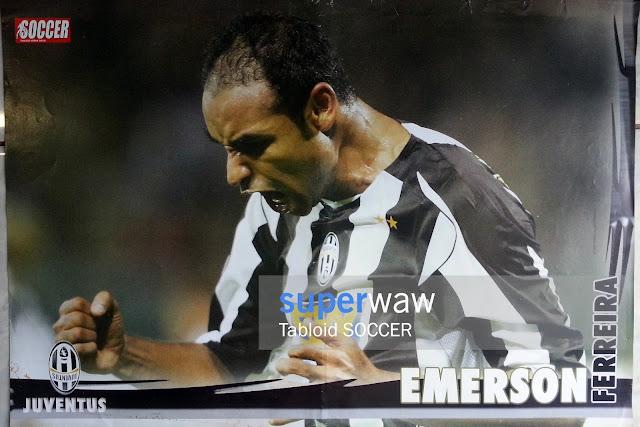 Emerson Juventus
