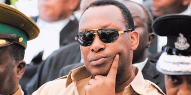 Mbowe Atuma Ujumbe 'Mzito' Akiwa Gerezani