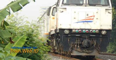 Kereta Api Jakarta Cirebon