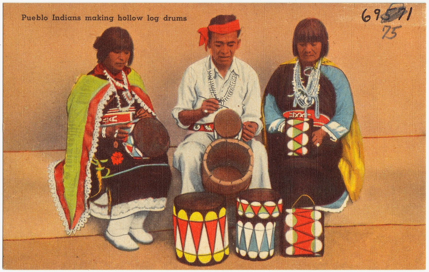 Tribe Symbols Cheyenne