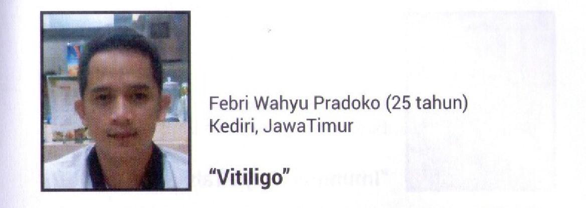 Bisnis Fkc Syariah - Testimoni Vitiligo