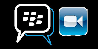 Video Chat BBM
