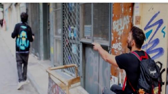 Η απόλυτη ξεφτίλα της Ελληνικής κοινωνίας μέσα από ένα χιουμοριστικό βίντεο....