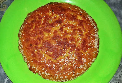 Vegetable Cake Handvo Food Recipe