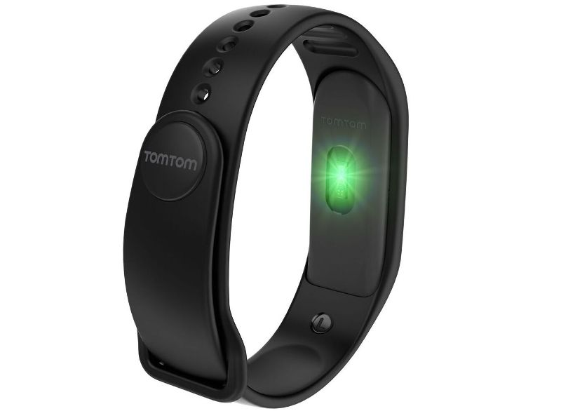 tomtom sports cardio fitness tracker