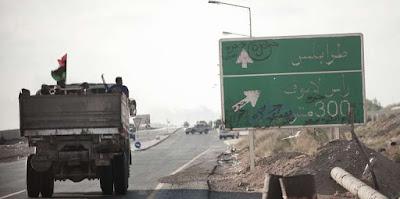 Afrique: En Libye, le maréchal Haftar à la reconquête du Croissant pétrolier