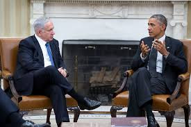 Obama, Keen to Revive Israeli-Palestinian Talks, Will Meet With Netanyahu