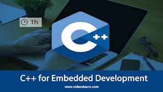 C++ for Embedded Development