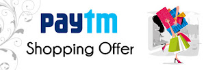 Paytm Get Rs 100 cashback on shopping of Rs 249 or more