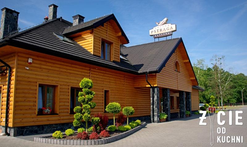 dolina pstraga, hotel, nocleg A4, taurus, golonka, pstrag, blog, zycie od kuchni