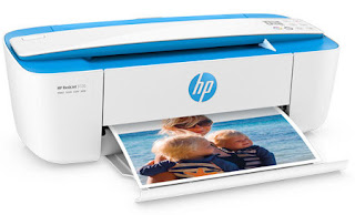 HP Deskjet 3789 Driver Download