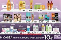 Logo CAD ti regala buoni spesa da 10 euro