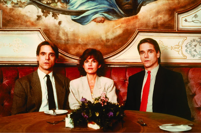 Película Inseparables 1988