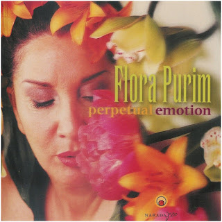Flora Purim - 2000 - Perpetual Emotion
