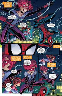 """Reseña de """"100% Marvel. El Asombroso Spiderman: Renueva Tus Votos - Ciencia Rara"""" de Jody Houser y Scott Koblish - Panini Comics"""