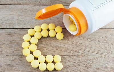 É necessário tomar suplemento de vitamina C?