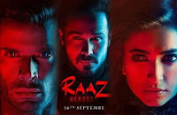 Raaz: Reboot Budget & First Day Box Office Collection