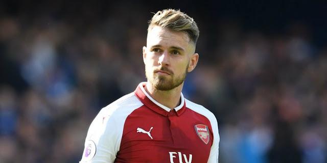 Liverpool Tidak Berminat Untuk Mendatangkan Gelandang Serang Milik Arsenal Aaron Ramsey Ke Anfiled