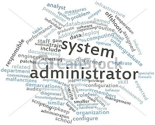 Job Profile: Careers in IT : System administrator