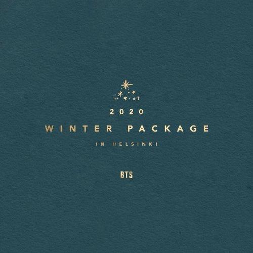 방탄소년단 - 2020 Winter Package