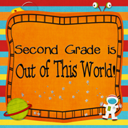 Great guest blog post from Hilary from Second Grade is Out of This World all about teacher tools and how to store them in the classroom!