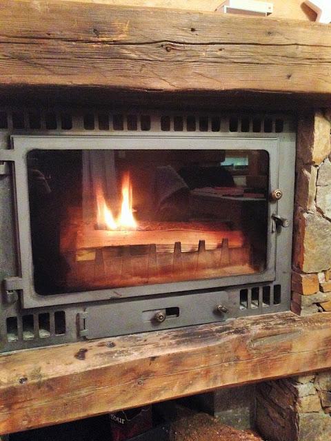 location chalet avec cheminée pas cher vacances ski à megève