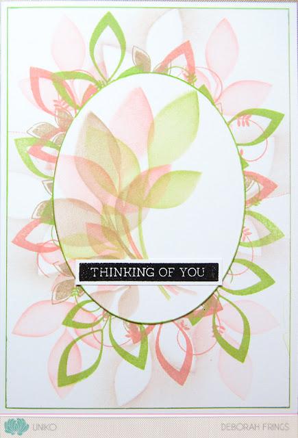 Thinking of You - photo by Deborah Frings - Deborah's Gems