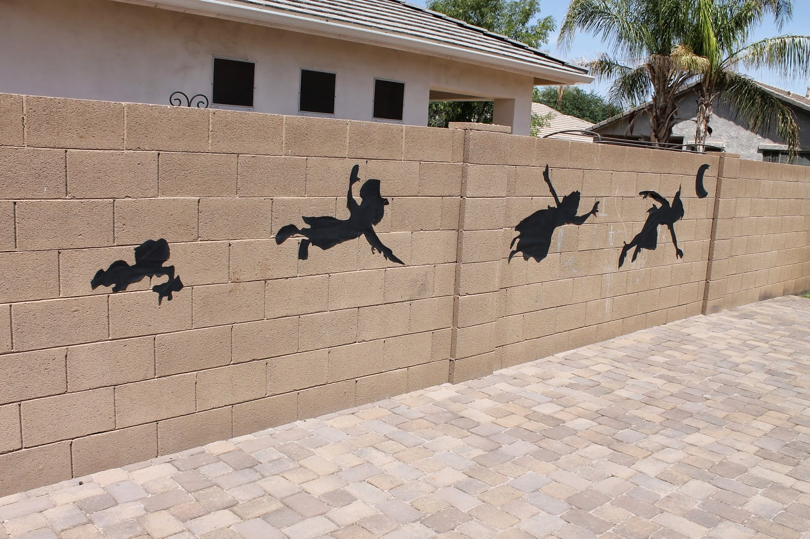 Peter Pan Party Decorations