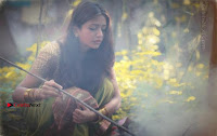 Actress Anaika Soti Latest HD Poshoot Gallery in Half Saree  0018.jpg