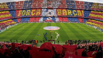 [Sorteo] Gana un viaje a España para ver jugar al FC Barcelona - Scotiabank