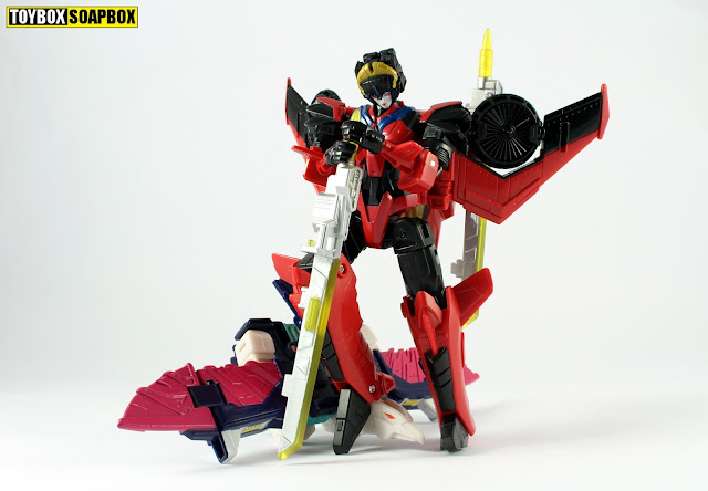 titans return windblade