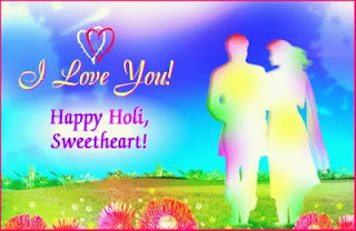 Holi Wishes & Messages