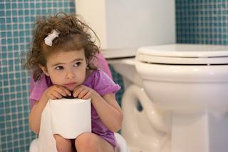Tips Mengatasi Sembelit pada Anak
