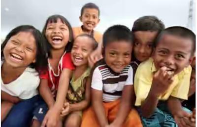 Inilah Bukti Anak Indonesia Dididik Bodoh Sejak Kecil