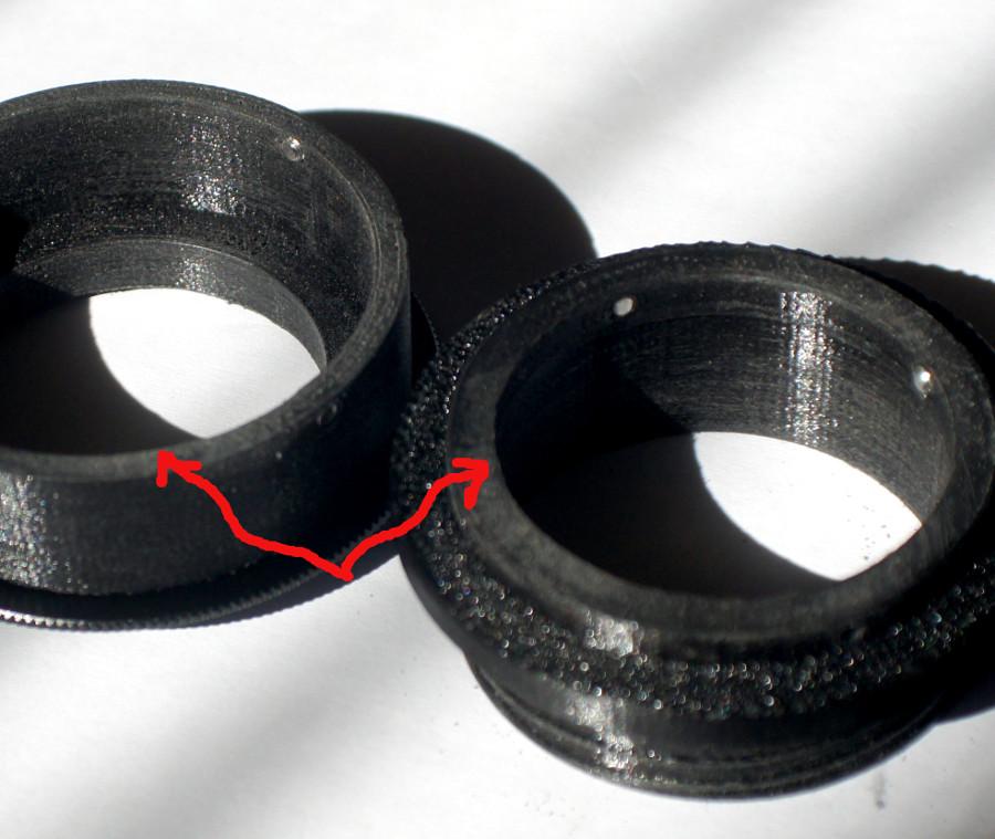 DIY Adapterbau mittels 3D-Drucker #8