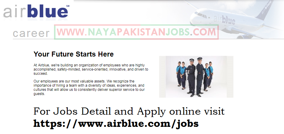 jobs in air blue 2019, air blue jobs , Airblue Jobs 2019 for Airport Operations | Engineering and others
