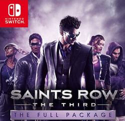 Saints Row: The Third Cheats and Codes PS3, PC, XBox 360