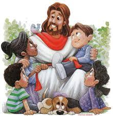 Resultado de imagen para Marcos 10,13-16