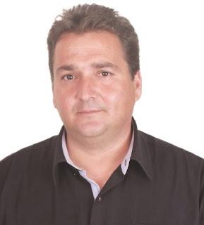 Υποψήφιος για τη ΝΟΔΕ Θεσπρωτίας ο Παντελής Κίτσιος  Δηλώσεις του στο thespro.gr