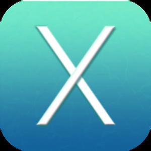 ဖုန္း Launcher ေတြကုိ xOS  စတုိင္ျဖင္႔ အသုံးျပဳႏုိင္မယ္႔ xOS Launcher 1.0 Apk