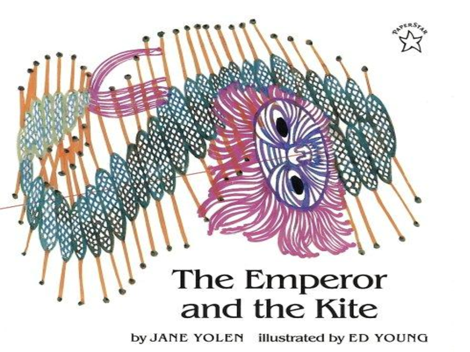 Book Besotted Librarian: The Emperor And The Kite By Jane
