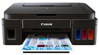 Canon Pixma G3000 Printer Driver Downloads - Windows, Mac, Linux